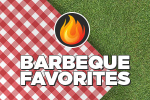 Barbecue Favorites