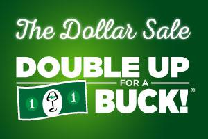 Dollar Sale