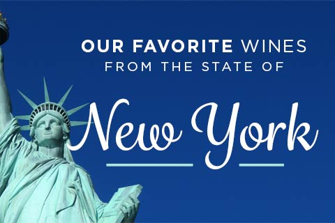 Favorites from New York State