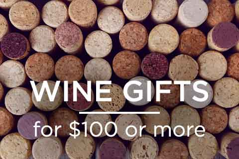 Wine Gifts Over $100