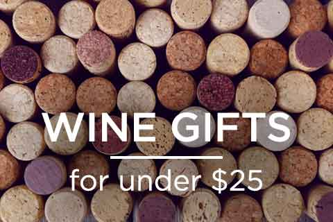 Wine Gifts for Under $25