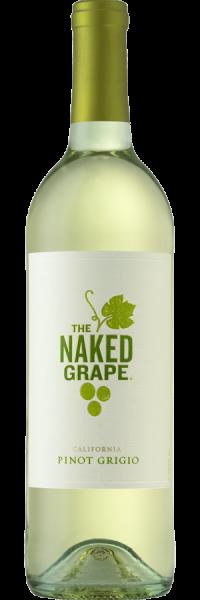 Naked Grape Pinot Grigio NV 3.0L :: Pinot Grigio / Pinot Gris