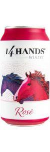 14 Hands Rosé