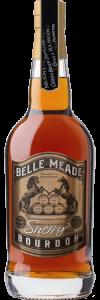 Belle Meade Sherry Cask Finish