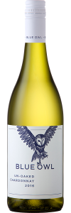 Blue Owl Un-Oaked Chardonnay