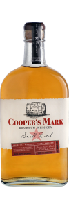 Cooper's Mark Small Batch Bourbon Whiskey