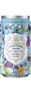 Crafters Union Pinot Grigio