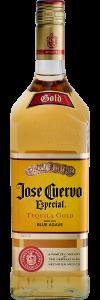 José Cuervo Especial Gold Tequila