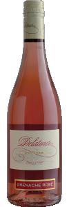 Delatour Cuvée Premier Grenache Rosé