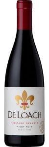 DeLoach California Heritage Reserve Pinot Noir