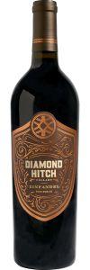 Diamond Hitch Zinfandel