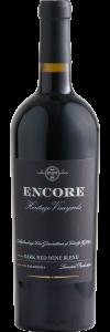 Encore Dark Red Wine Blend
