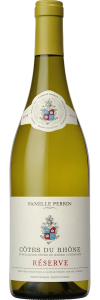 Famille Perrin Réserve Côtes du Rhône Blanc