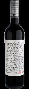 Friend & Farmer Red Wine
