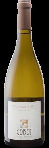 Goisot Bourgogne Aligoté