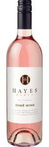 Hayes Ranch Rosé Wine