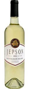 Jepson Sauvignon Blanc