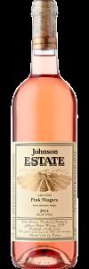 Johnson Estate Pink Niagara