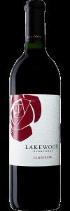 Lakewood Vineyards Lemberger