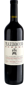 Mazzocco Dry Creek Valley Cabernet Sauvignon