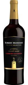 Robert Mondavi Private Selection Bourbon Barrel Aged Cabernet Sauvignon