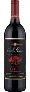 Oak Grove Family Reserve Winemaker's Red