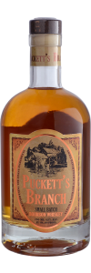 Puckett's Branch Small Batch Bourbon Whiskey