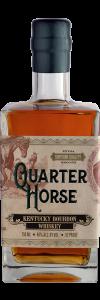Quarter Horse Kentucky Bourbon Whiskey