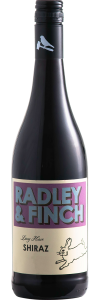 Radley & Finch Shiraz