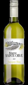 Réserve Saint Olive Sauvignon Blanc
