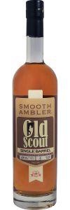 Smooth Ambler Old Scout Single Barrel