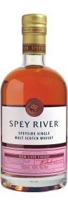 Spey River Rum Cask Finish