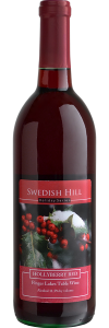 Swedish Hill Hollyberry Red