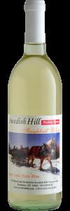 Swedish Hill Sleighbell White