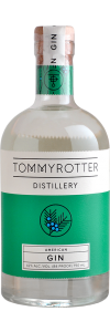 Tommyrotter American Gin