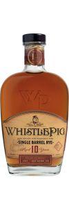 WhistlePig Single Barrel Rye Aged 10 Years
