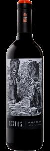 Zestos Garnacha Old Vines
