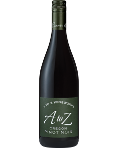 A to Z Oregon Pinot Noir