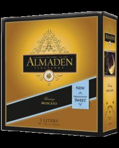 Almaden Heritage Moscato
