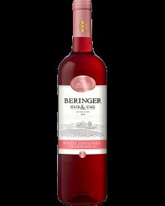 Beringer Main & Vine White Zinfandel Chardonnay