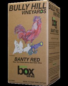 Bully Hill Vineyards Banty Red