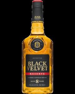 Black Velvet Reserve