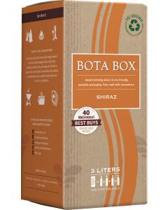 Bota Box Shiraz