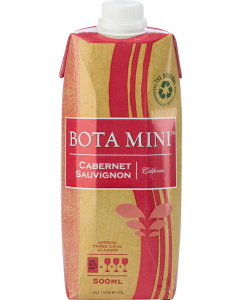 Bota Mini Cabernet Sauvignon