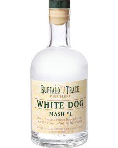 Buffalo Trace White Dog