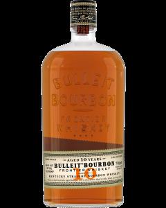 Bulleit Bourbon Aged 10 Years