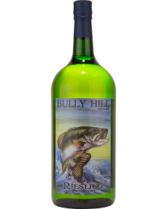 "Bully Hill Vineyards ""Bass"" Riesling"