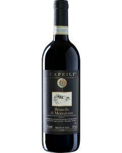 Caprili Brunello di Montalcino