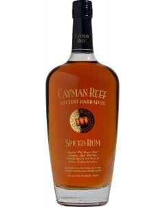 Cayman Reef Spiced Rum