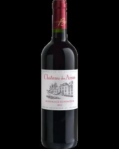 Château des Arras Bordeaux Supérieur